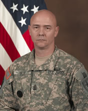 SGM Thomas S. Gills - Deputy Chief of Staff Personnel G1 SGM